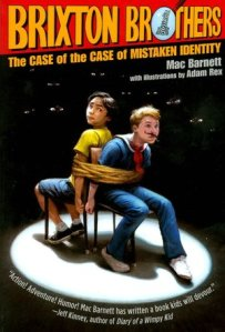the case of the case of mistaken identity cover image