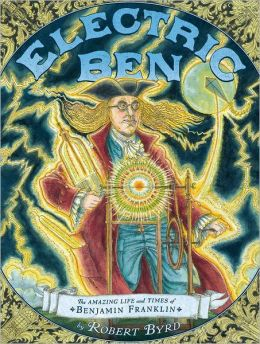 electric ben cover image2
