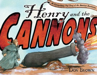 henry and the cannons cover image