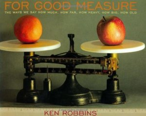 for good measure cover image ken robbins