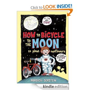 how to bicycle to the moon cover image