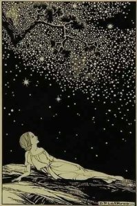 stargazing by d p lathrop