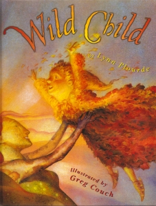 wild child cover image couch