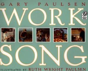 worksong cover image