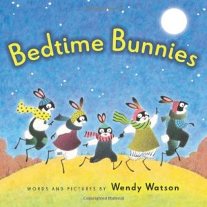 bedtime bunnies cover image wendy watson