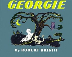 georgie cover image bright