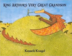 king arthur's very great grandson cover image kraegel