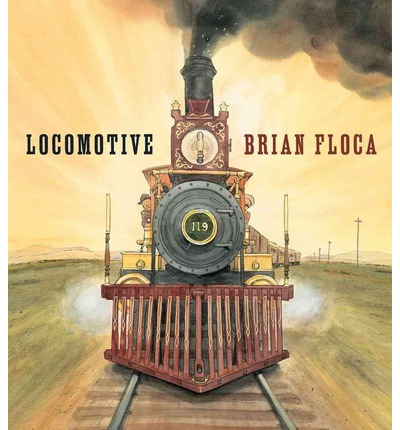 locomotive cover image2 brian floca