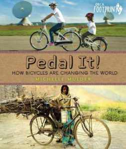 pedal it cover image