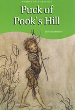 puck of pook's hill cover image2