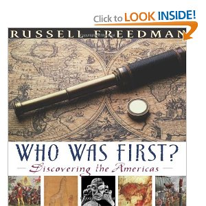 who was first discovering the americas cover image