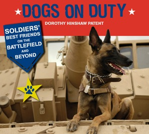 dogs on duty cover image