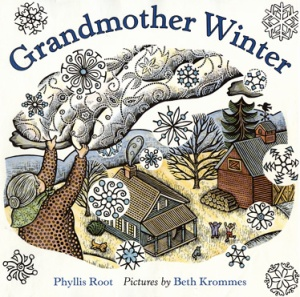 grandmother winter cover image