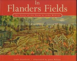 in flanders fields cover image