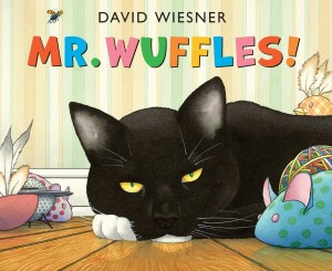 mr. wuffles cover image