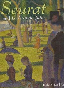 seurat and la grand jatte cover image