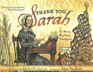 thank you sarah cover image