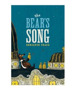 the bear's song cover image
