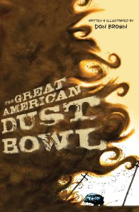 the great american dust bowl cover image