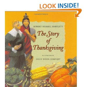 the story of thanksgiving cover image2