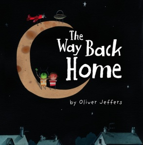 the way back home cover image