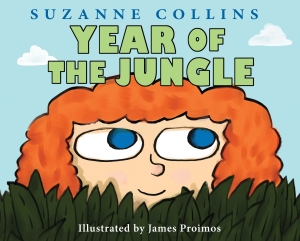year of the jungle cover image