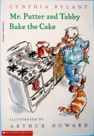 mr. putter and tabby bake the cake cover image