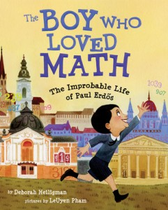 the boy who loved math cover image