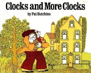 clocks and more clocks cover image