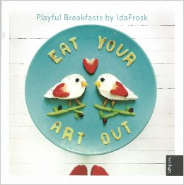 eat your art out cover image