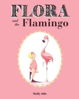 flora and the pink flamingo cover image