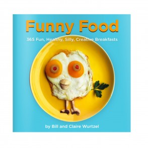 funny food cover image bill wurtzel