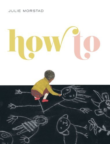 how to julie morstad cover image
