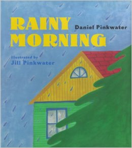 rainy morning cover image pinkwater