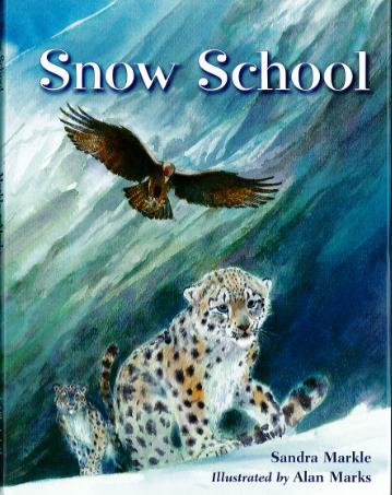 snow school cover image1