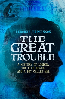 the great trouble cover image
