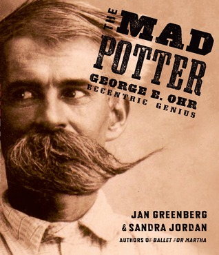 the mad potter george e. ohn cover image