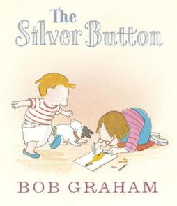 the silver button cover image