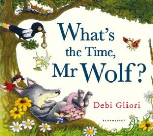 what's the time mr. wolf cover image