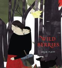 wild berries cover image julie flett