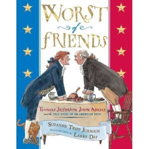 worst of friends cover image