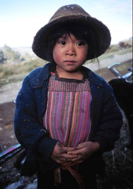 guatemalan child from ifad dot org