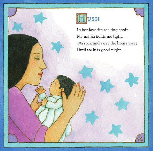 little poems for tiny ears2 lin oliver and tomie depaola