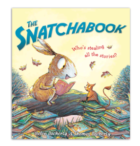 the snatchabook cover image