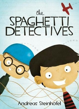 The Spaghetti Detectives cover image