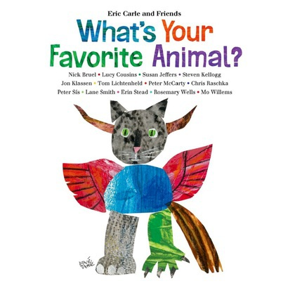 what's your favorite animal cover image