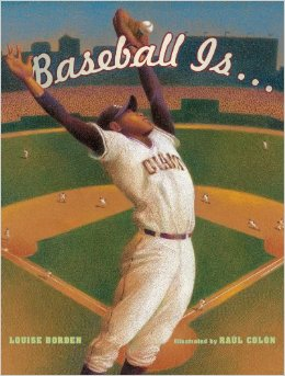 baseball is cover image