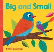 big and small cover image