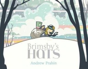 brimsby's hats cover image