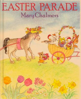 easter parade cover image chalmers